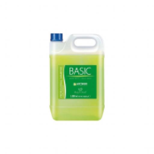 Artero Champú Basic 5 litros