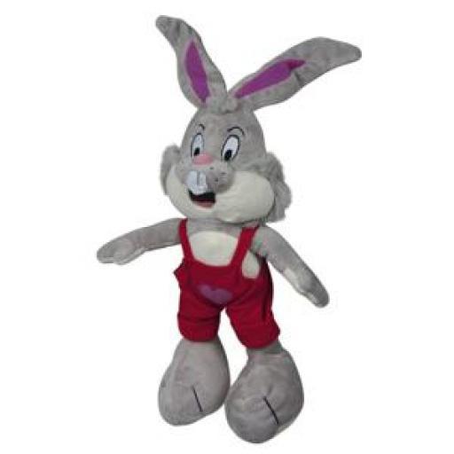 Juguete Conejo Bunny Hop 25 cms.