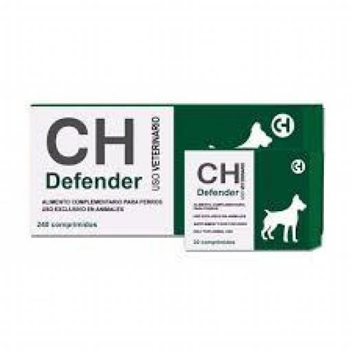Chemical Defender Antidiarreico Perros