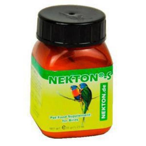 Nekton S Vitaminas Para Pájaros