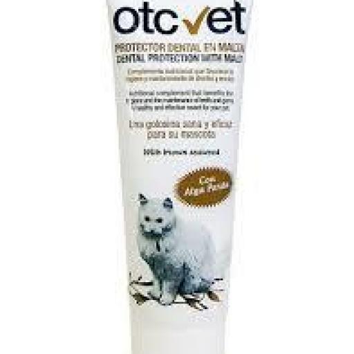 OTCVET Protector Dental Gatos en Malta
