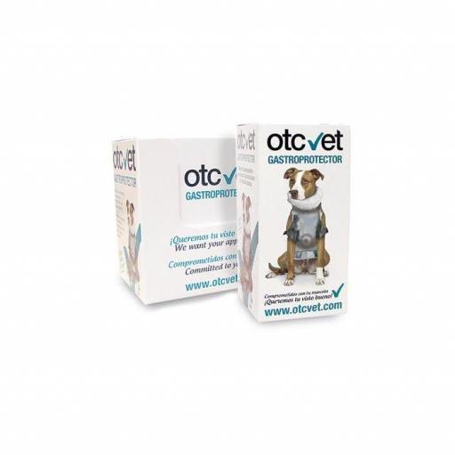OTCVET Protector de la mucosa gástrica en perros