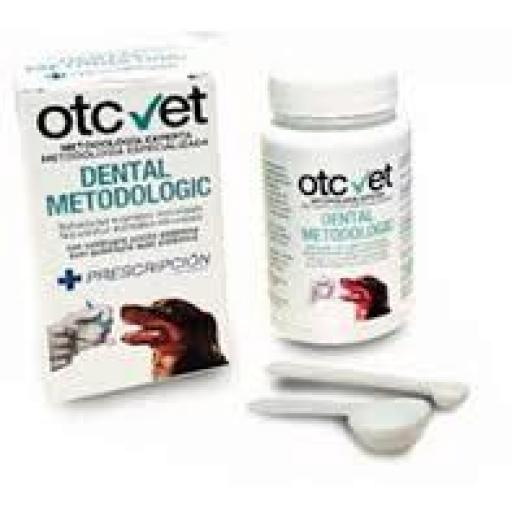 OTCVET Dental Metodología Perro
