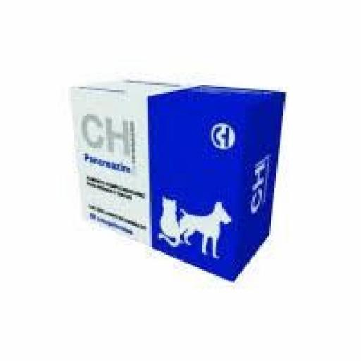 Chemical Pancreazim Comprimidos Perros Y Gatos