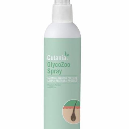 VetNova Cutania GlycoZoo Spray