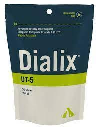 VetNova Dialix UT-5 Chews Premios Masticables