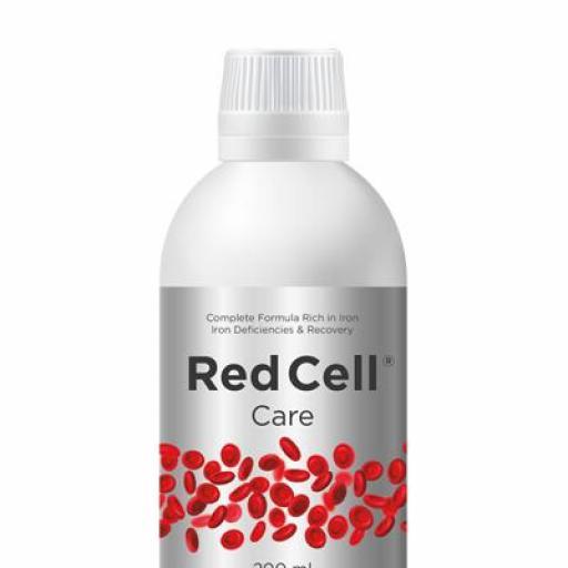 RED CELL CARE Vetnova Vitaminas y Minerales Oral Perro & Gato [0]