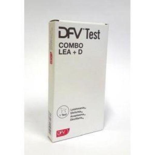 DFV TEST COMBO LEA+D