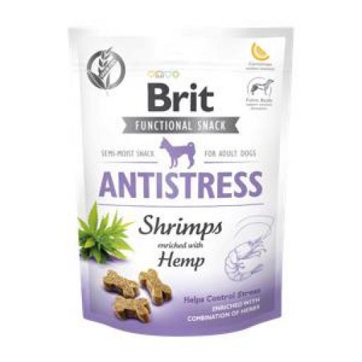 Brit Care Snack Antistress Perros