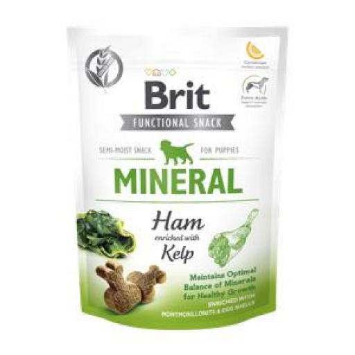 Brit Care Snack Mineral Puppy Perros