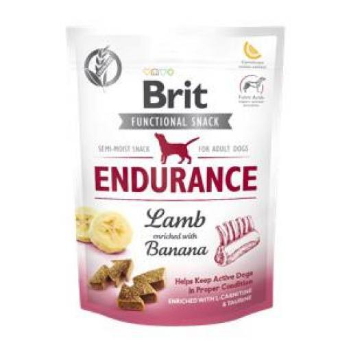 Brit Care Snack Endurance Perros