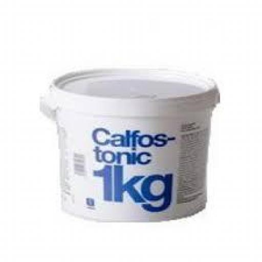 Calfostonic 1 kg.