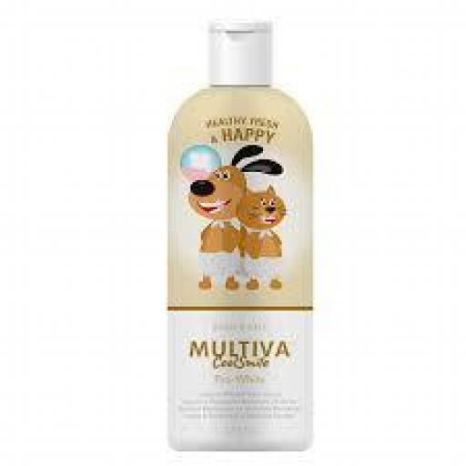 VetNova Multiva CoolSmile Pro-White Solución Oral