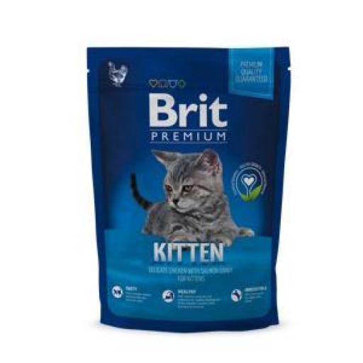 Brit Premium Kitten Pienso Gatitos