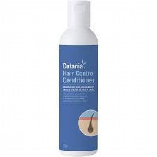 VetNova Cutania Hair Control Acondicionador Dermatológico