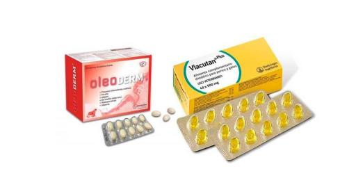 DERMATOLOGIA Suplementos Nutricionales