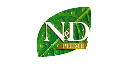N & D GRAIN FREE