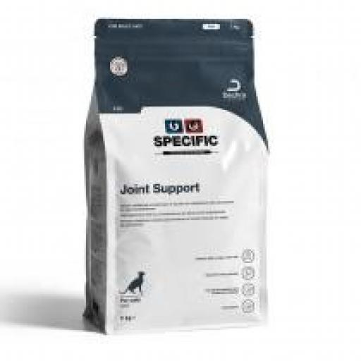 SPECIFIC FELINE JOINT SUPPORT FJD