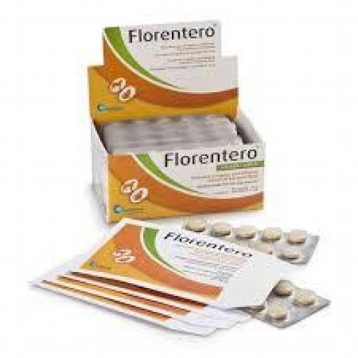 FLORENTERO Apoyo Nutricional & Intestinal [0]