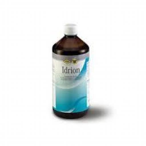 IDRION 1 Litro Fatro (Equilibrio Hídrico y Electrolítico)