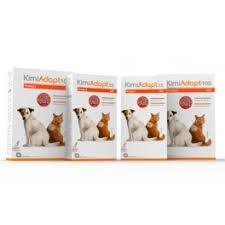 KIMIADAPT Antioxidante, Inmunitario, Cardiovascular Perro & Gato