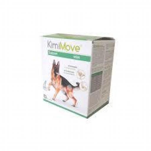 KIMIMOVE SUPPORT Condroprotector Comprimidos