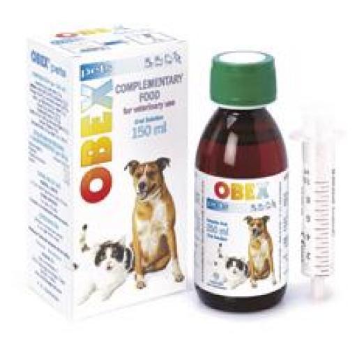 OBEX PET S.O. 150 ML. [0]
