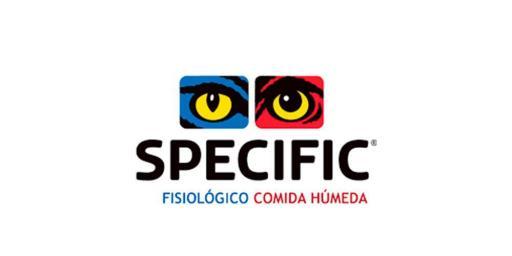 SPECIFIC FISIOLOGICO GATO