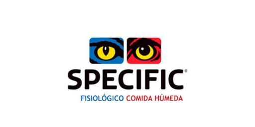 SPECIFIC HUMEDO GATO