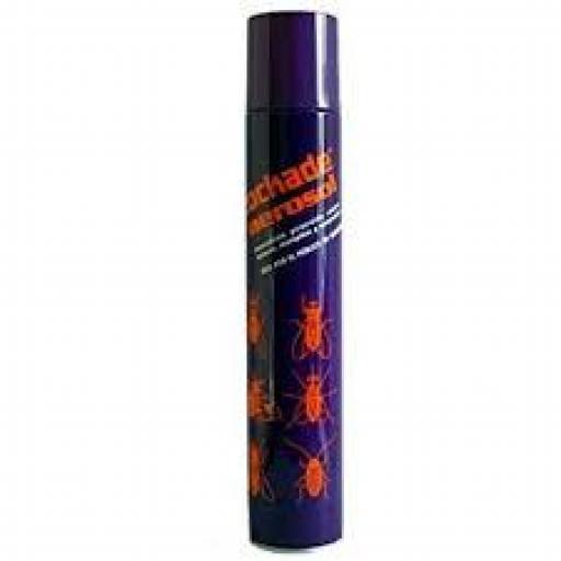 STOCKADE Spray 750 ml. (Insecticida Producto Recomendado)