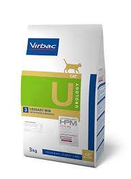 Virbac HPM Gato U3 Urology Wib