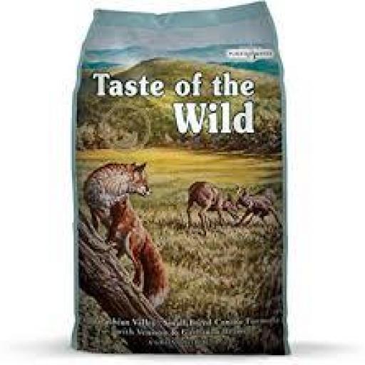 Taste Of The Wild Appalachian Valley Venado (Grain Free)