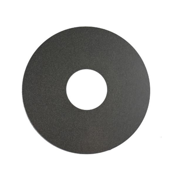 Guía metálica circular  25 mm
