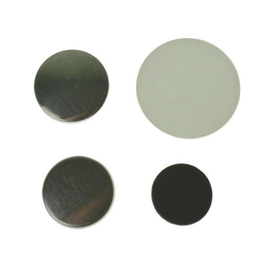 Componentes para  imanes 25 mm