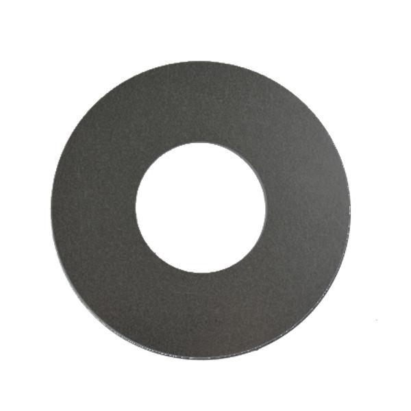 Guía metálica cortador 38  mm