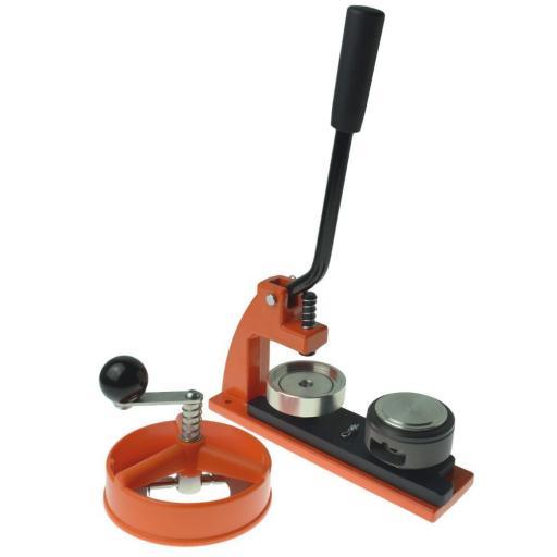 Maquina micro 45 mm con cortador