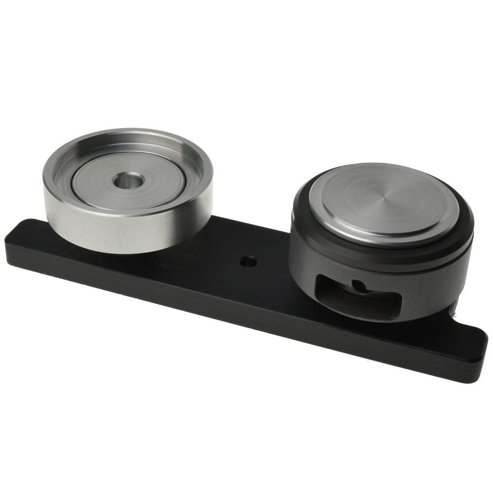 Molde máquina de hacer chapas micro 45 mm