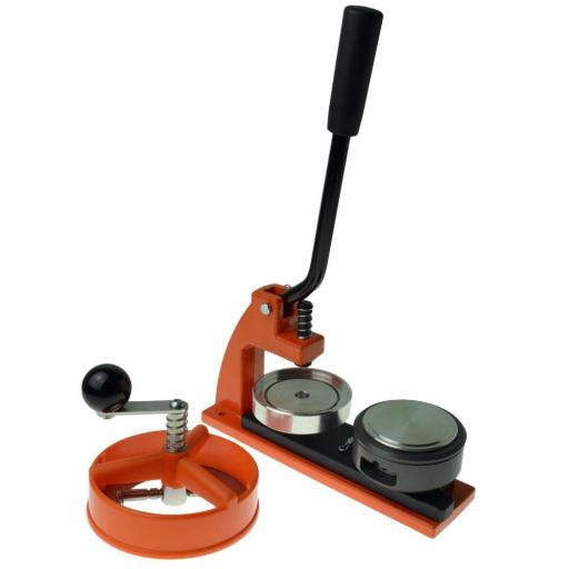 Maquina micro  58 mm con cortador
