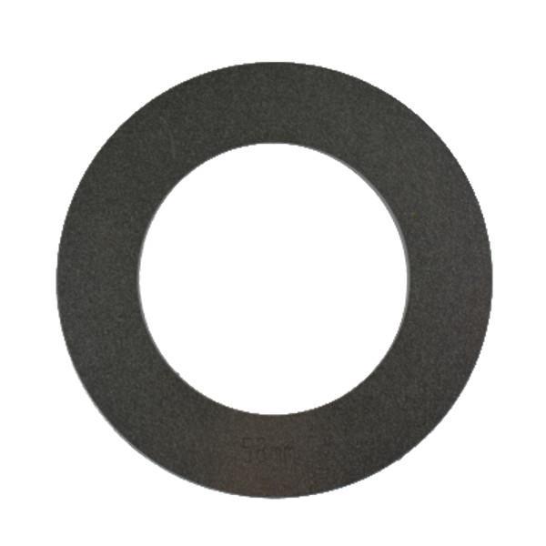 Guía metálica cortador 58  mm