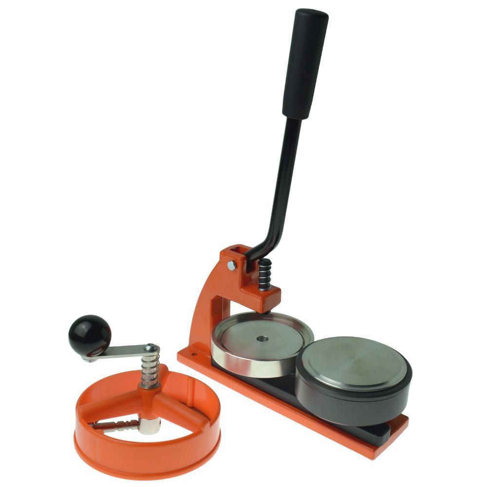 Máquina micro  77  mm c/ cortador