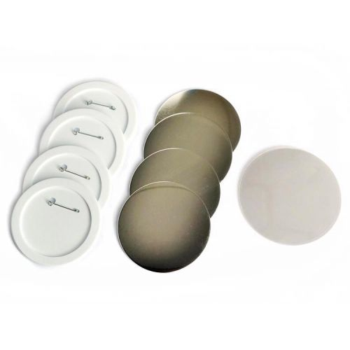 Componentes chapas imperdible 77 mm