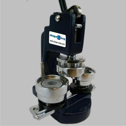 Máquina mini 38 mm moldes intercambiables [1]