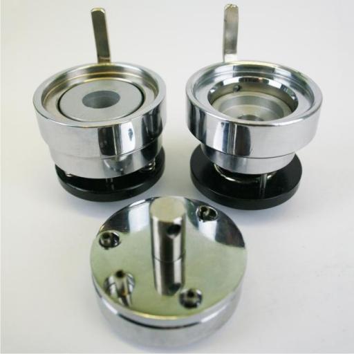 Molde mini 25 mm