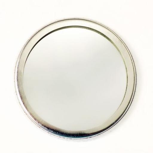 Componentes chapas con espejo 77 mm [0]