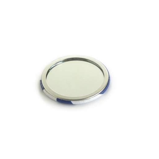 Chapas con espejo 58 mm [1]