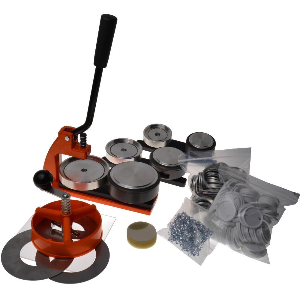 Kit  MultiMicro 3 moldes (a elegir)  +750 componentes