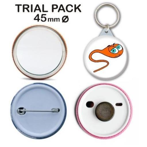 Pack de prueba 45 mm [0]