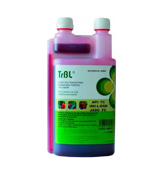 ACEITE MOTOR 2T  1L