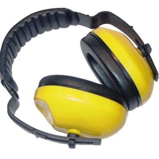 Auriculares profesionales [0]
