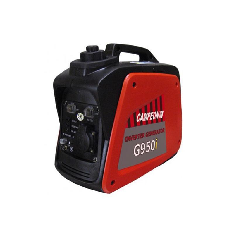 Generador topsun Campeón Inverter G950i